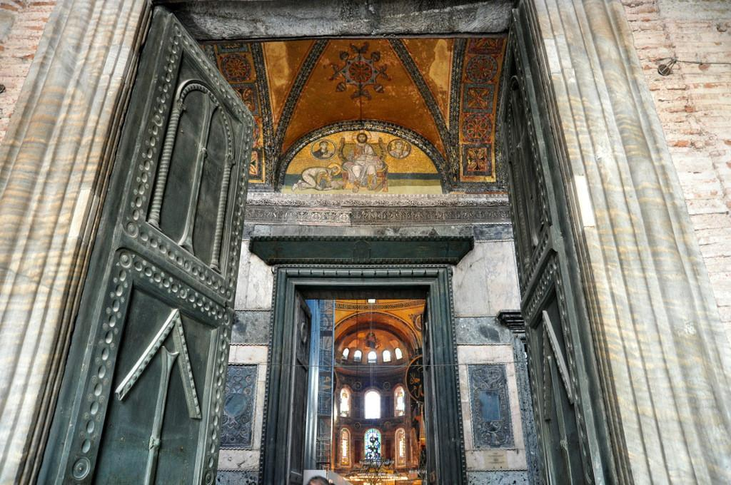 hagia sophia entrance fee 2019-2020-2021
