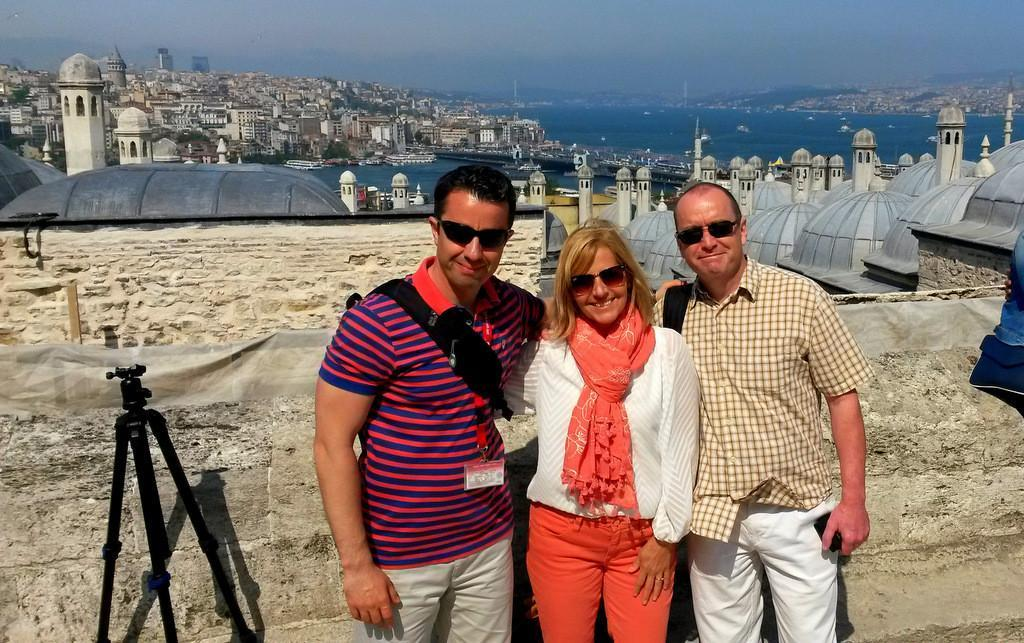 Istanbul Local Guides