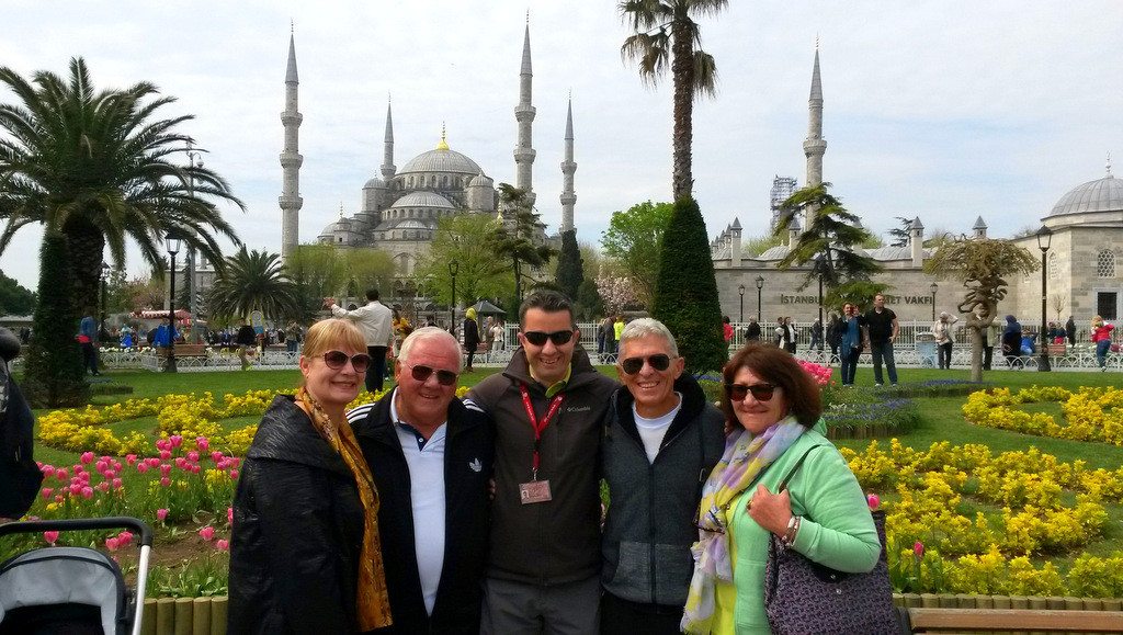 Istanbul Tours by Local Guides