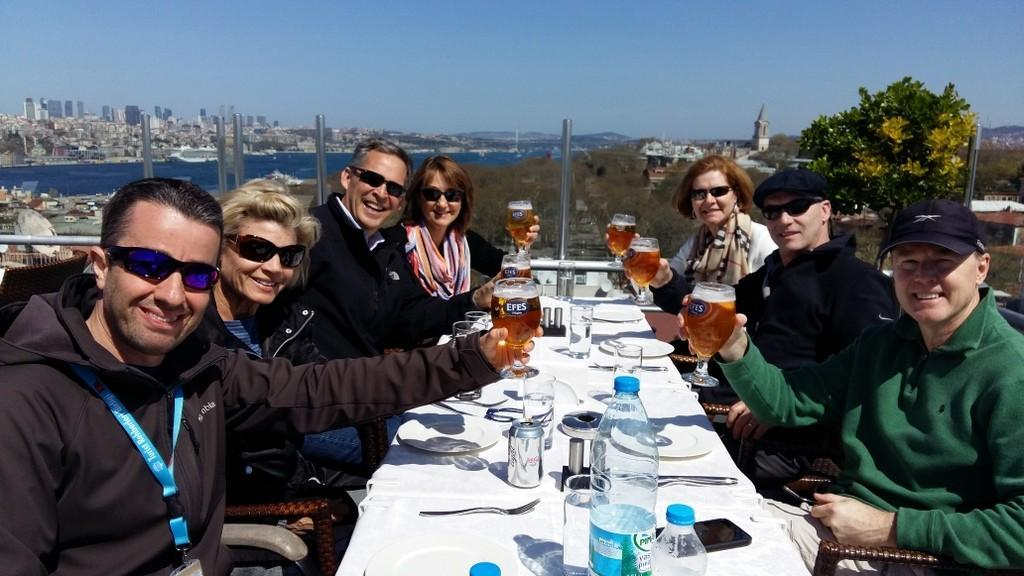 istanbul private guides