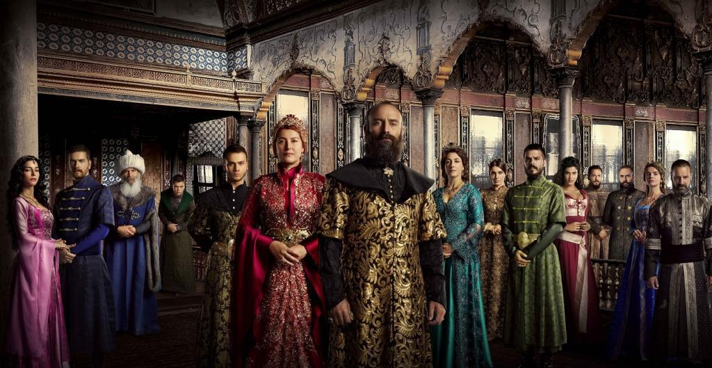 suleiman the magnificent facts